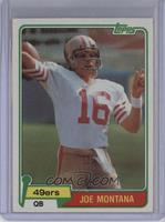 Joe Montana [Altered]