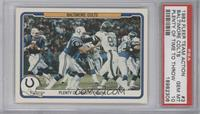 Indianapolis Colts Team [PSA 10]