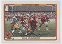 San Francisco 49ers Team