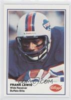 Frank Lewis