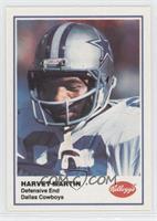 Harvey Martin (Billy Joe Dupree on Front)