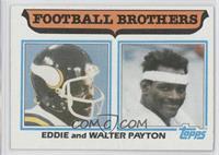 Eddie Payton, Walter Payton