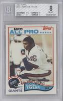 Lawrence Taylor [BGS 8]