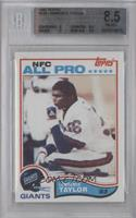 Lawrence Taylor [BGS 8.5]