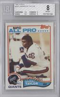 Lawrence Taylor [BGS8]