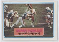 Super Bowl XVII - Dolphins vs. Redskins