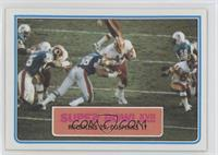 Super Bowl XVII - Dolphins vs. Redskins
