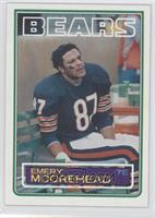 Emery Moorehead