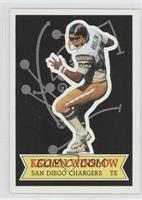 Kellen Winslow Sr.