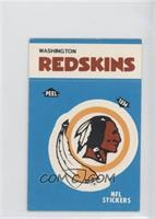 Washington Redskins Logo