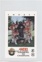Joe Montana, Dwight Clark, Keena Turner, Jack Reynolds, Dwight Hicks, Eric Wrig…