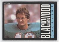Lyle Blackwood