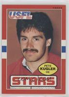 Pete Kugler