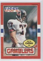 Pete Catan