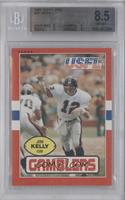 Jim Kelly [BGS 8.5]