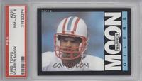 Warren Moon [PSA 8]