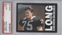 Howie Long [PSA 8]