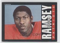 Derrick Ramsey
