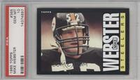 Mike Webster [PSA 10]