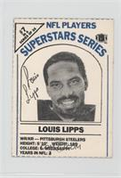 Louis Lipps