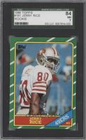 Jerry Rice [SGC 84]