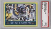 Seattle Seahawks [PSA9]