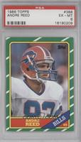 Andre Reed [PSA 6]