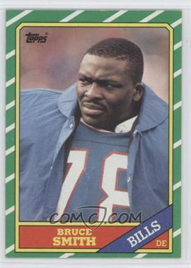 1986 Topps - [Base] #389 - Bruce Smith
