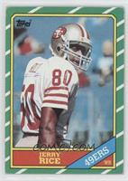Jerry Rice [Good to VG‑EX]
