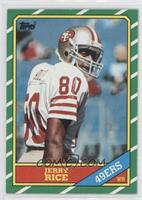 Jerry Rice [Altered]