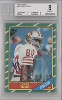 Jerry Rice [BGS 8]