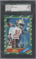 Jerry Rice [SGC 88]