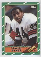 Earnest Byner