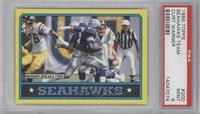 Seattle Seahawks [PSA 9]