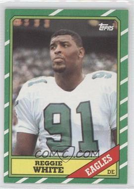 1986 Topps #275 - Reggie White