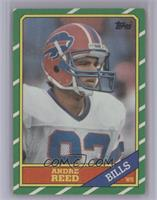 Andre Reed [Excellent‑Mint]