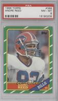 Andre Reed [PSA 8]