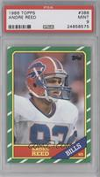 Andre Reed [PSA9]