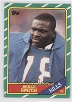 Bruce Smith [Good to VG‑EX]