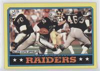 Oakland Raiders Team