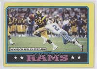 St. Louis Rams Team