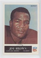 Jim Brown 1965 Philadelphia
