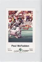 Paul McFadden