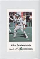 Mike Reichenbach