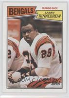 Larry Kinnebrew