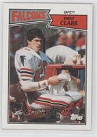 Bret Clark