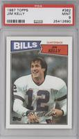 Jim Kelly [PSA 9]