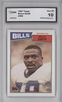 Bruce Smith [ENCASED]