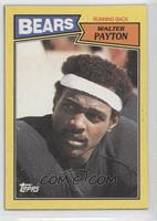 Walter Payton [Authentic]