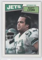 Marty Lyons